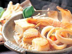 鉄板焼 リビエール 栄のおすすめ料理3