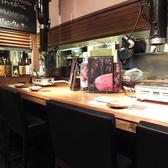 京ホルモン 蔵 四条寺町店の雰囲気3