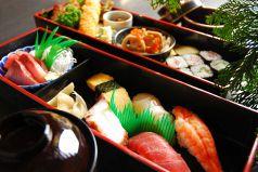 寿司居酒屋 たくみのおすすめポイント1