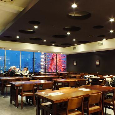 里山ダイニング 野の宴 阪急ターミナルビル店の雰囲気1