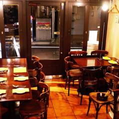 イタリア酒場 Osteria Pinocchioの雰囲気1