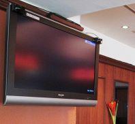 新機種で大画面TV