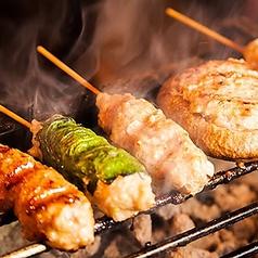 Yakitori shop KAFUのおすすめ料理2