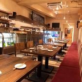 バルコラボ 肉バル 沖国大前店の雰囲気3