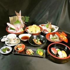 釣船茶屋 ざうお 亀戸駅前店のコース写真