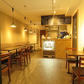 Ciel bleu cafeの雰囲気2