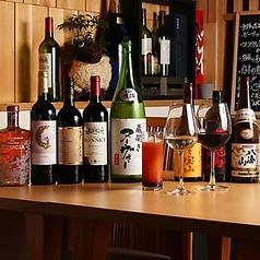 La cuisine de TAKUMI ラ キュイジーヌ ド タクミの特集写真
