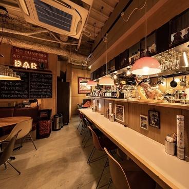 Monkee Bar モンキーバー おおたかの森店の雰囲気1