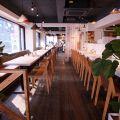 ガパオ食堂 恵比寿の雰囲気1