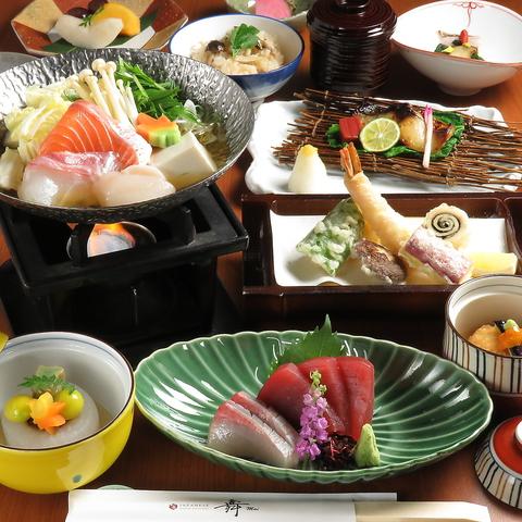 和食 舞 京都駅前店