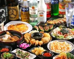 やきやき酒場 ブン太のおすすめ料理1