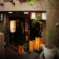 綱島駅から徒歩2分の人気焼肉店★