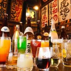 昭和食堂 天文館店の特集写真