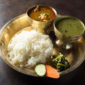 ネパール民族料理 アーガン 新大久保店の雰囲気3