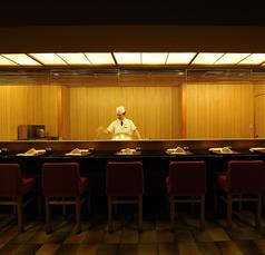 ホテルオークラ新潟 や彦の写真