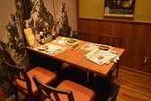 大小様々な個室をご用意しております。完全個室なので落ち着いてお食事ができます!!家族での利用も可能!!