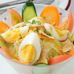さっぱりグリーンサラダ Green Salad