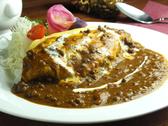新洋食 KAZU カズのおすすめ料理3