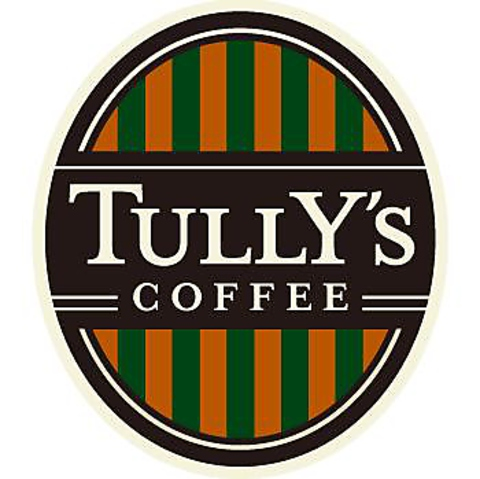TULLY'S COFFEE 阪急うめだ本店 8階店