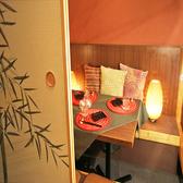 羊味老舗 ヤマダ電機LABI1池袋店の雰囲気3