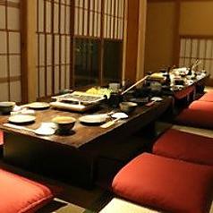 銀しゃり飯と魚 ばん屋 別邸の雰囲気1