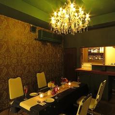 リリーバンケット Rilly Banquet 伏見栄店の雰囲気2