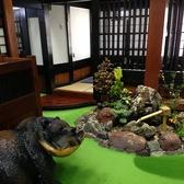 札幌かに本家 岡崎店の雰囲気2