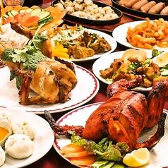 ENJOY HOT CHILLY ホットチリ 新大久保店のおすすめ料理1