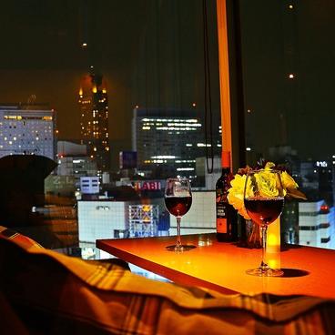 光 ダイニング HIKARI cafe&dining meets CheeseTable 渋谷店の雰囲気1