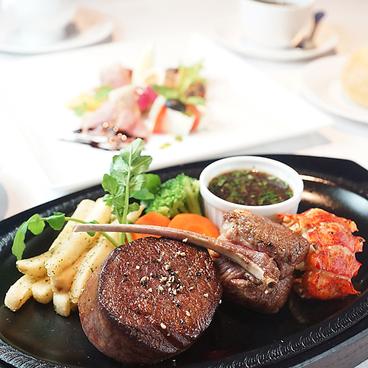 THE sea ザ・シー ニューオータニイン横浜プレミアムのおすすめ料理1