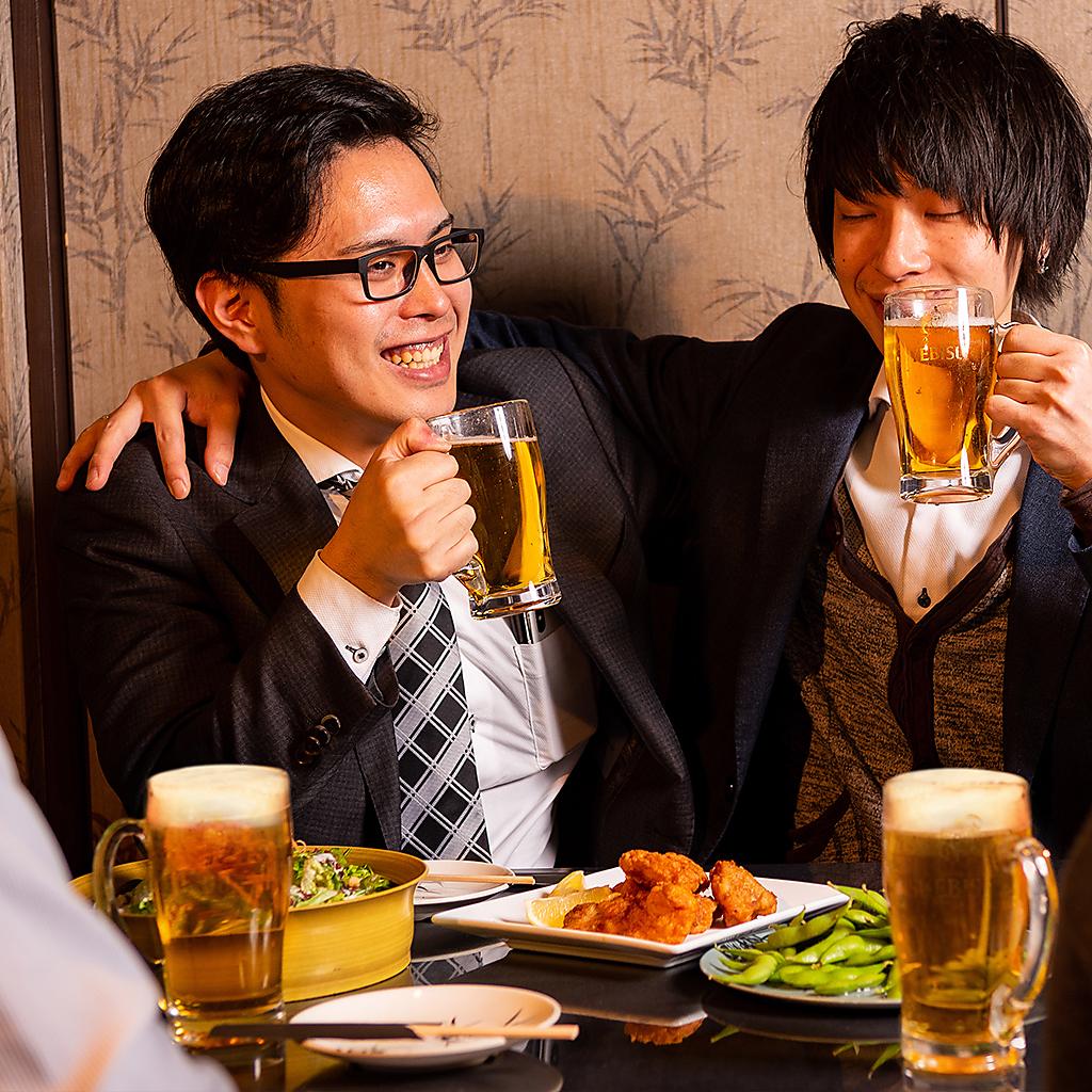 高松個室居酒屋 北六 高松店|店舗イメージ6