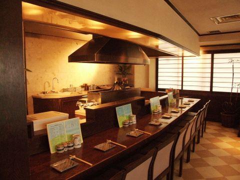 串焼き専門店[AGATHA]。ここでしか食べる事のできない料理の数々。