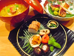 菜鮮旦の写真