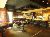 Darts&Dining Bar Retreat 亀戸の雰囲気3