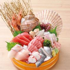 濱焼北海道魚萬 浦添ピーズスクエア店のおすすめ料理1