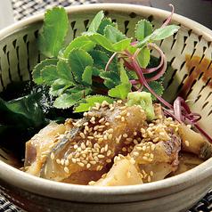 料理メニュー写真豊後鮮魚のりゅうきゅう