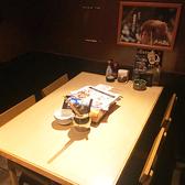 九州男児 佐野富岡店の雰囲気2