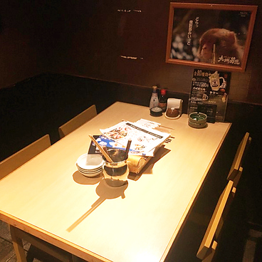 九州男児 佐野富岡店の雰囲気1