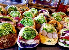 発酵Cafeの写真