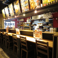 王様食堂 加古川本店の雰囲気1