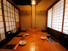 九州料理 ぜんざいの雰囲気1