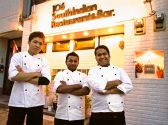 106 South Indian Restaurant & Bar