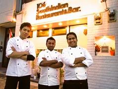 106 South Indian Restaurant&Barの写真
