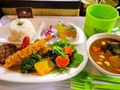 Rojiura Curry SAMURAI. 路地裏カリィ侍. 平岸店のおすすめ料理3