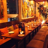 光 ダイニング HIKARI DINING meets CheeseTable 渋谷の雰囲気3