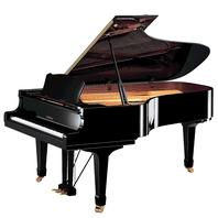 グランドピアノを使用したコンサートも可能です