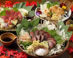 鶏と魚のわらやき 頂 いただき 西中島南方店のおすすめ料理1