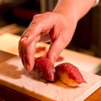 肉寿司を安心して食べれる根拠