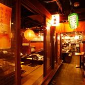 黒木屋 渋谷109前の雰囲気2