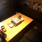 九州男児 佐野富岡店の雰囲気3